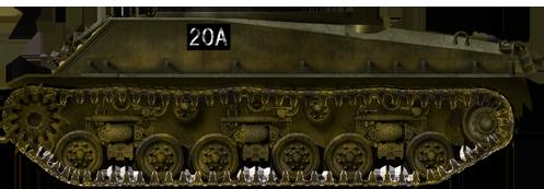 M4_Sherman_Kangaroo-HVSS