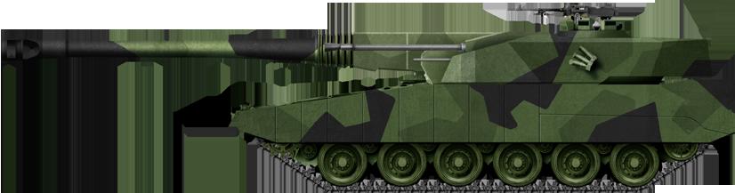 Strv-2000
