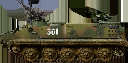 VTT-323_Susong_Po_AT3-Sagger-ATGM
