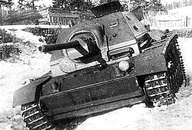 Soviet SU-76i SPG, Eastern Front, Winter 1943-44