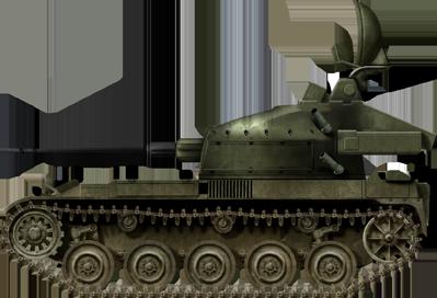 AMX-13-DCA