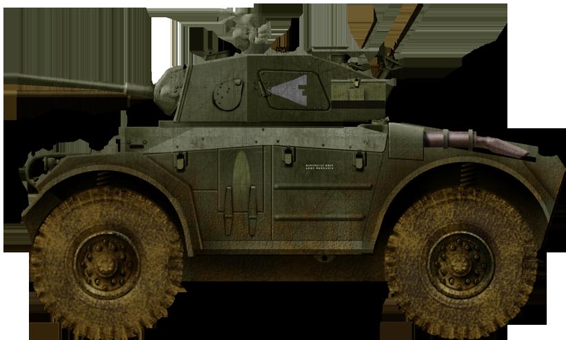 Coventry Armoured Car