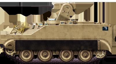 M113-Lynx-Oerlikon-Barhain