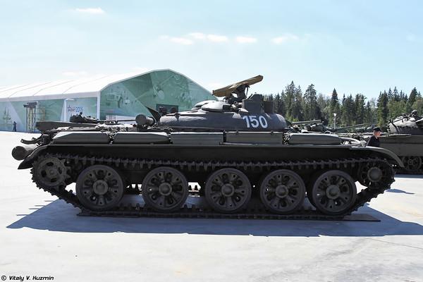The IT-1 in Patriot Park, Kubinka - Credits: Vitally V. Kuzzmin