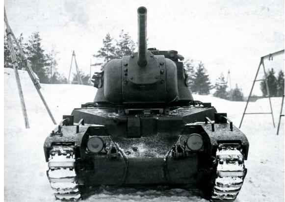 Matilda IV (76mm) 2