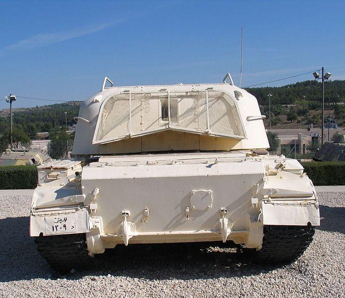ZSU-57-2-latrun-2