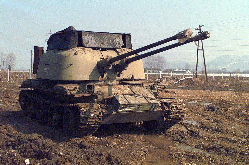 ZSU-57-2_Serb