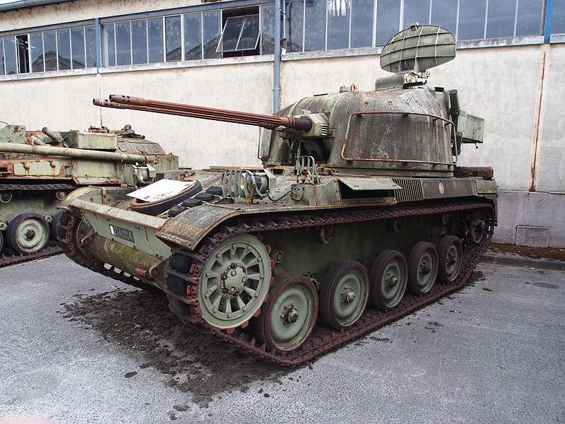 AMX-13_DCA_saumur-front