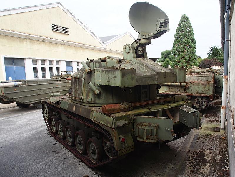 AMX-13_DCA_saumur-rear