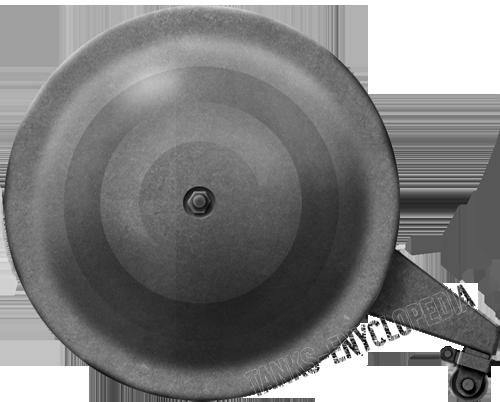Kugelpanzer