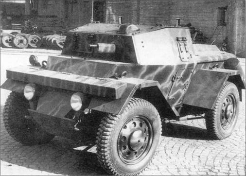 Lancia Lince in 1943 - Credits: Wikipedia