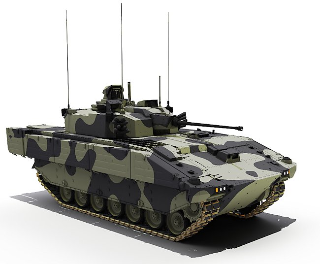 British Armys deployable all-weather intelligence, surveillance, target acquisition, and reconnaissance (ISTAR) capability.