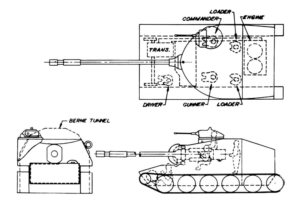 The original TS-31/T110