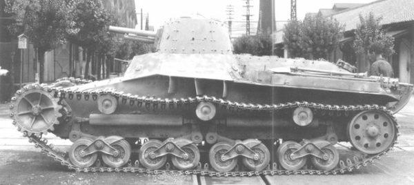 Type 97 Chi-NI