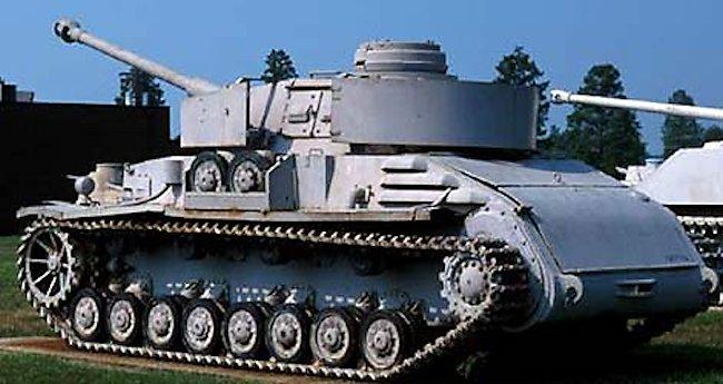 panzer iv ausf g h mit hydrostatischem antrieb hydrostatic drive germany war thunder. Black Bedroom Furniture Sets. Home Design Ideas