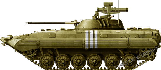 Bmp 2 bmp 2 of the kuwaiti army publicscrutiny Choice Image