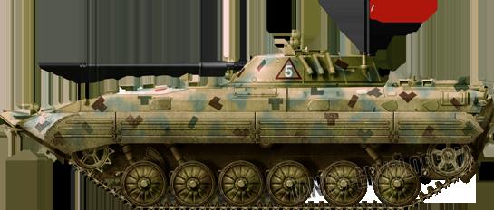 BMP-2 Sarath