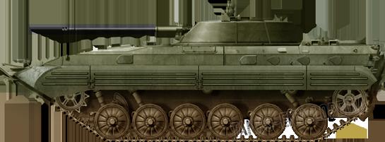 BMP-2 1980