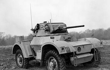Daimler Mark I