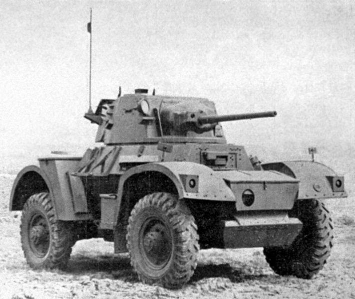 Daimler Mark 2
