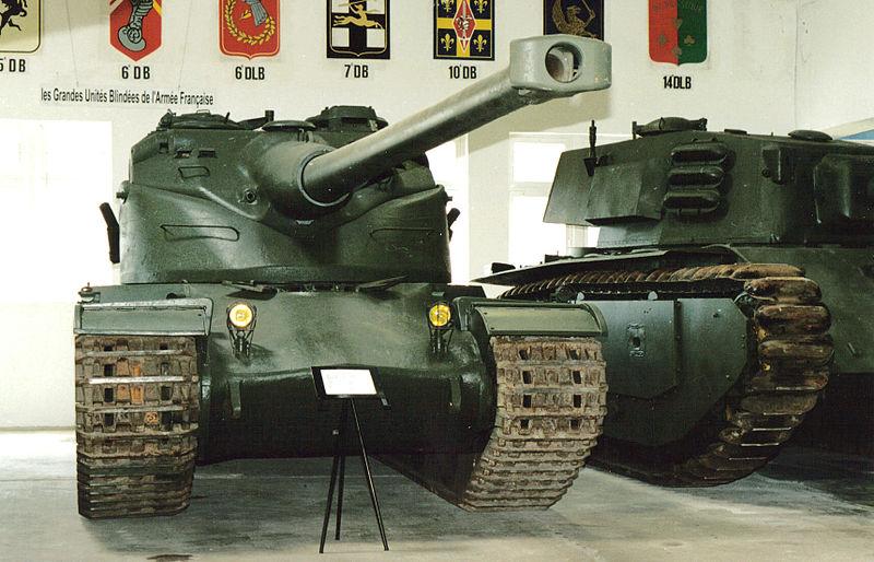 AMX-50-120