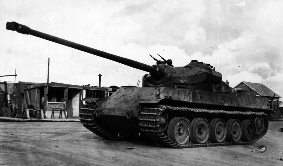 Amx 50 Tank Encyclopedia