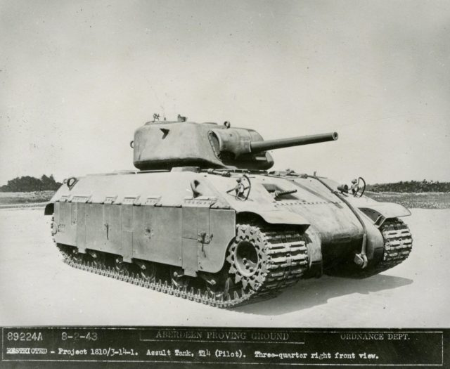 Heavy  Assault Tank T14 - Action Game Feedback  U0026 Suggestions