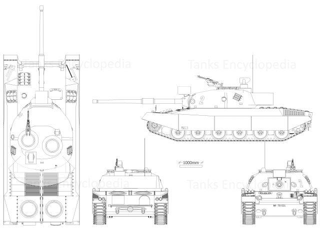 Panzer 74