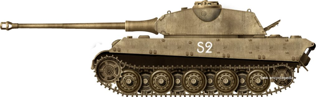 Tank Encyclopedia The First Online Tank Museum