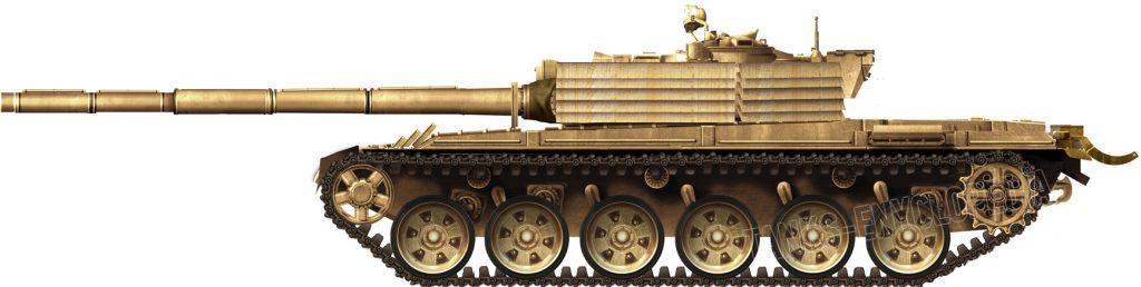 T-72 Shafrah