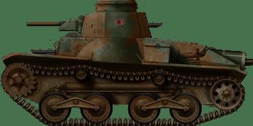 Type 95 Kyu Go