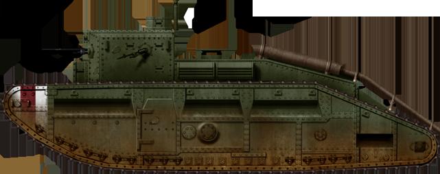 Medium Mark C 'Hornet'