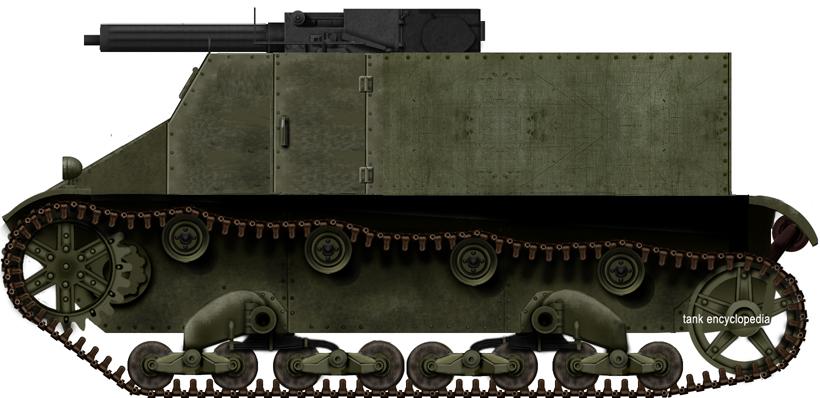 Type 76 SPAAG