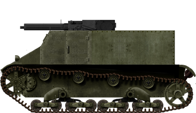type 76 SPAAG