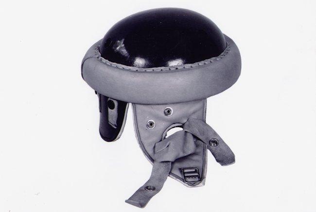 US Army Tank Crew Helmets