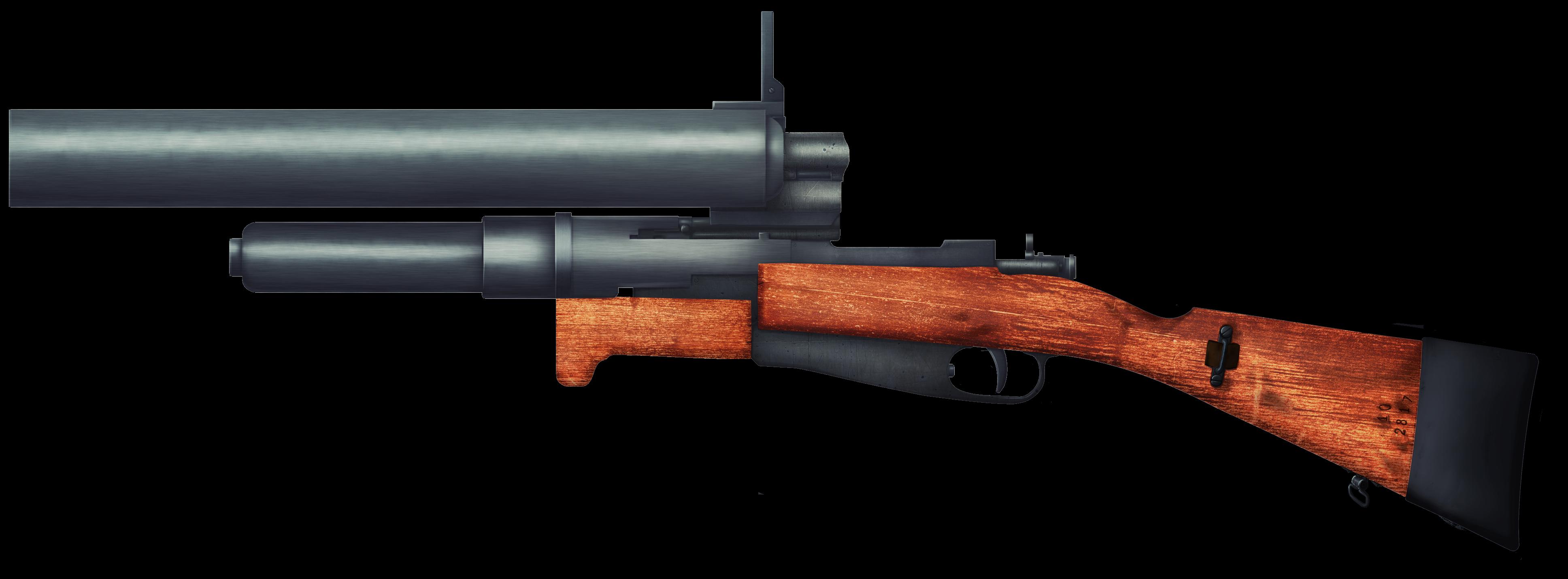 60mm Lanciabombe