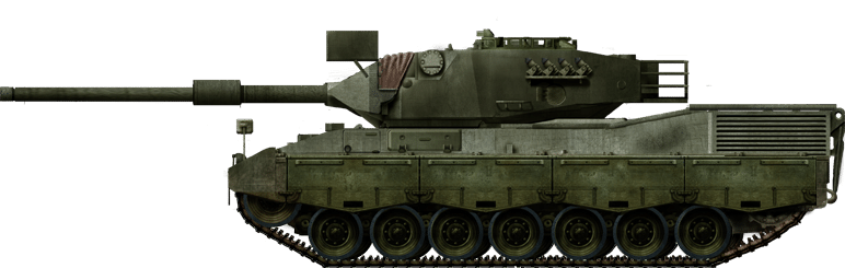Leone MBT