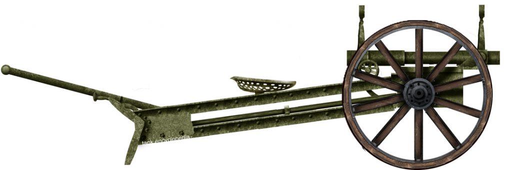 3.7cm Tankabwehrkanone Rheinmetall