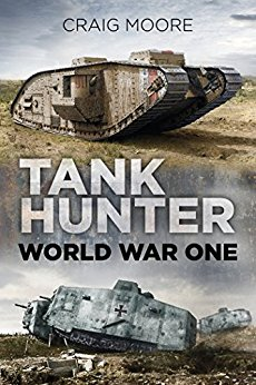 Tank Hunter WW1