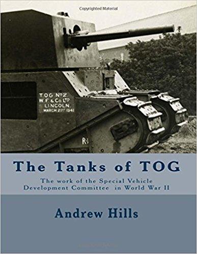 Tank of TOG