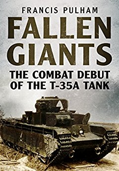 Combat Debut T35A