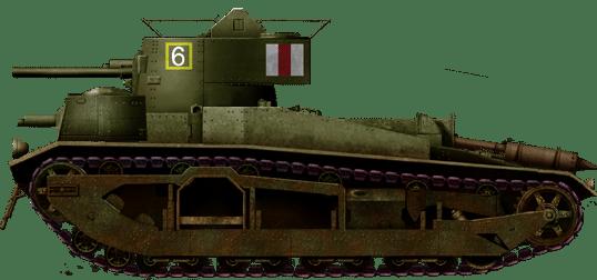 Medium Mk.III