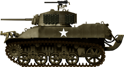 Illustration of the E9 by David Bocquelet's own Tank Encyclopedia