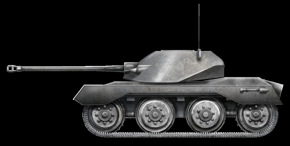 A46 Light Tank