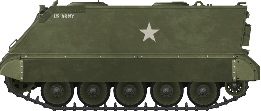 M113 GRP Hull Feasibility Demonstrator