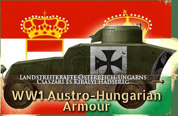 ww1 austro-hungarian army