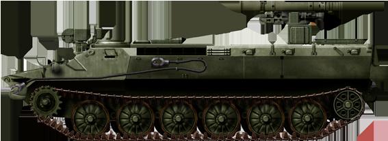 9P149-Shturm-SM antitank variant