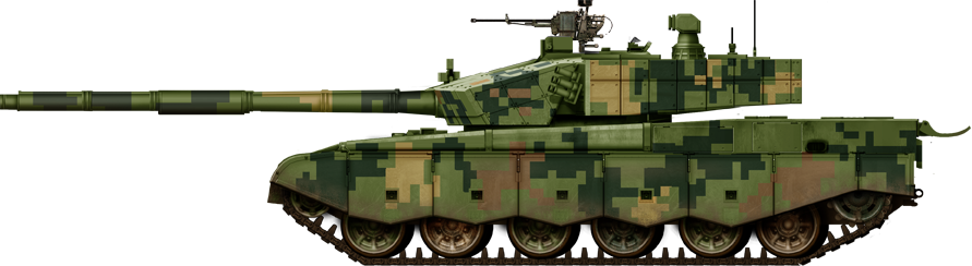 ZTZ-99A