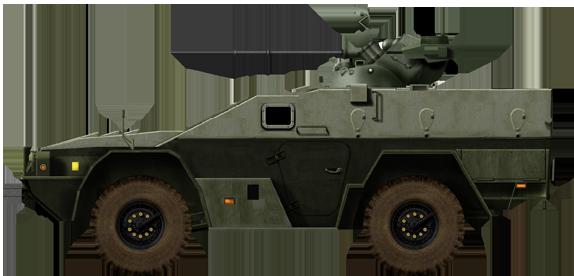 BPM-97 Vystrel