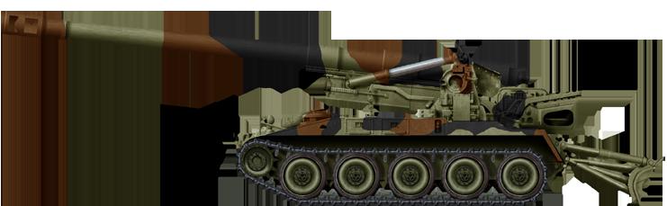 M110 HMC